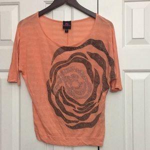 0c9c7aeee9be Women Bebe T Shirts On Sale on Poshmark